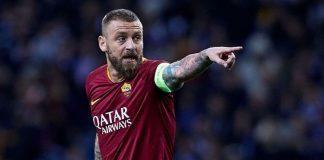 Mantan Kapten AS Roma Masuk Kandidat Pelatih Italia Junior, Benarkah?