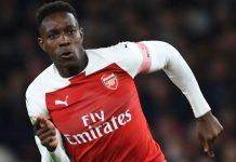 Rentan Cidera, Masa Depan Striker Arsenal Mulai Dipertanyakan