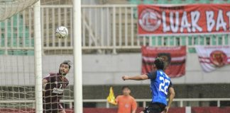 Dapat Dukungan dari Italia, PSM Makassar Lolos Semifinal