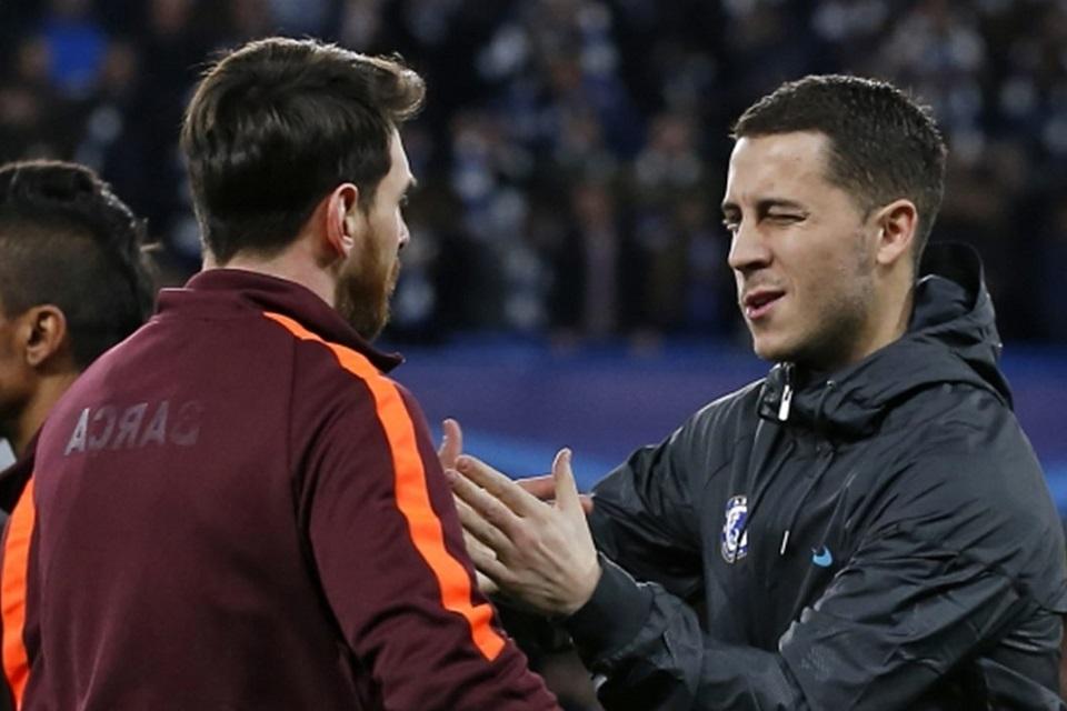 Dari 71 Ribu Pemain, Inilah Sosok yang Paling Mirip dengan Lionel Messi