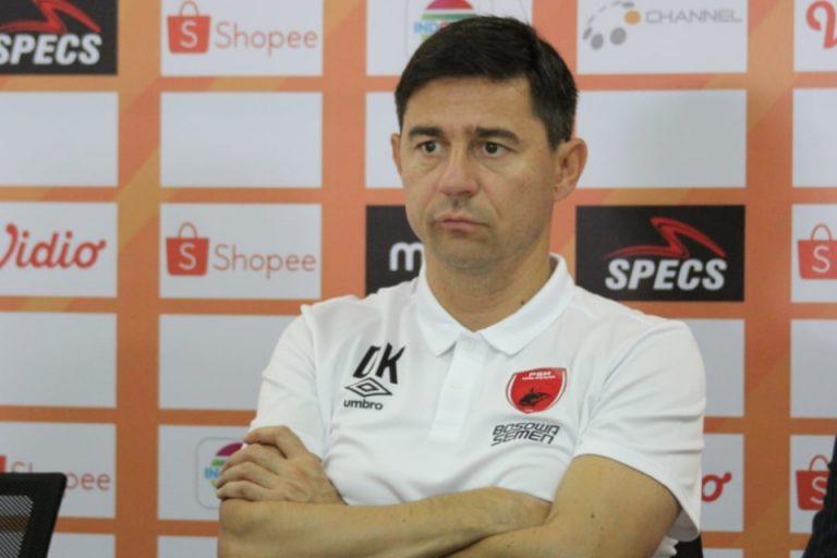 Pelatih PSM Soroti Laga Away Timnya
