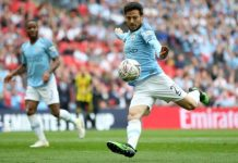 Silva Disebut Akan Pindah ke Klub Milik David Beckham Musim Depan
