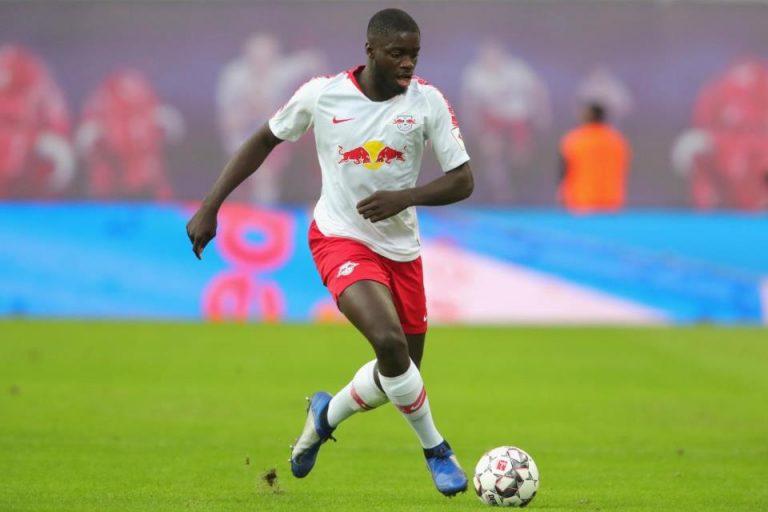 Bek Muda RB Leipzig Diincar Klub Raksasa Eropa, Siapa Saja?