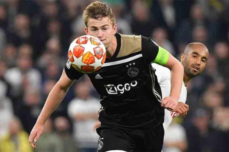Ini Kunci Keberhasilan Ajax Tumbangkan Tottenham