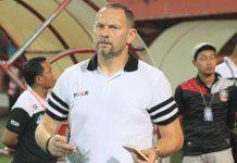 Dejan Antonic Isyaratkan Mundur Sebagai Pelatih Madura United