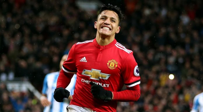 Demi Lepas Sanchez, United Siapkan Subsidi 12 Juta Pounds