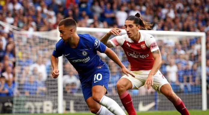 Demi Liga Champions, Vieira Dukung Arsenal Juara Liga Europa