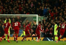 Didepak Liverpool, Barcelona Dihantui Comeback AS Roma