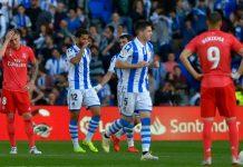 Dihajar Sociedad 1-3, Madrid Dipaksa Telan Kekalahan ke-11