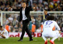 Drogba Sebut Lampard Pantas Menangani Chelsea