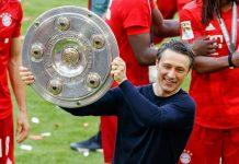 Direktur Bayern Langsung Bela Niko Kovac Usai Dirumorkan Dipecat