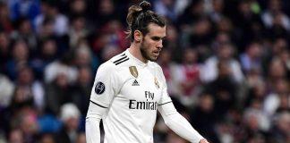 Fans Geram, Gareth Bale Berulah Lagi pada Pramusim Ini