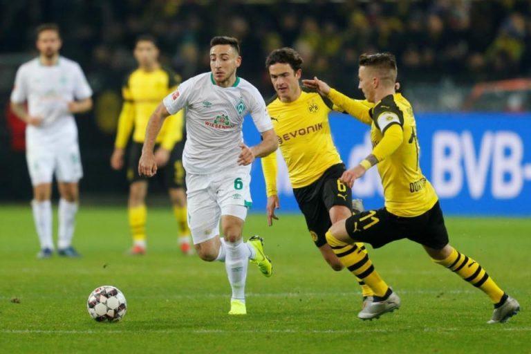 Preview Bremen vs Dortmund: Kedua Tim Perlu Tiga Poin Demi Misi Mereka