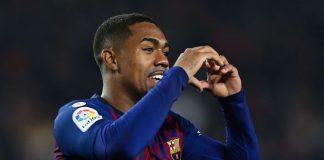 Dortmund di Kesampingkan, Barcelona Cuma Mau Lepas Malcom ke Everton
