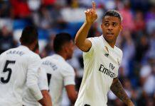 Dua Gol Bintang Madrid Ini Menangkan atas Villarreal