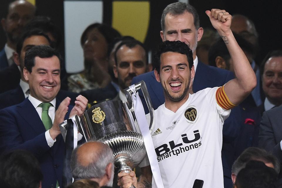Dua Pemain Valencia Masuk Radar Incaran Barcelona