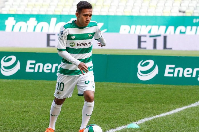 Wonderkid Indonesia Siap Debut di Europa League!