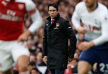 Emery Klaim Mampu Bangkitkan Mental Para Pemain Arsenal, Bagaimana
