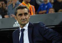 Presiden Barca Buka Suara Terkait Masa Depan Valverde