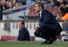 Jika Raih Double Winner, Presiden Barca Jamin Posisi Valverde Aman