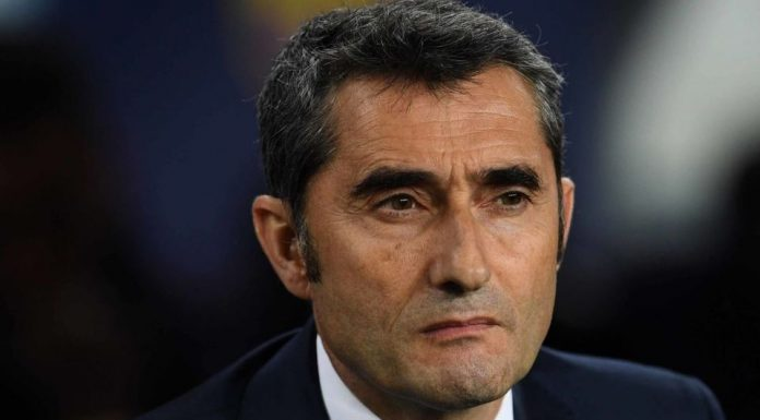 Legenda Valencia: Valverde Adalah Sosok yang Karismatik