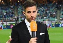 Fabregas: Madrid sempat Menawarku Empat Kali!