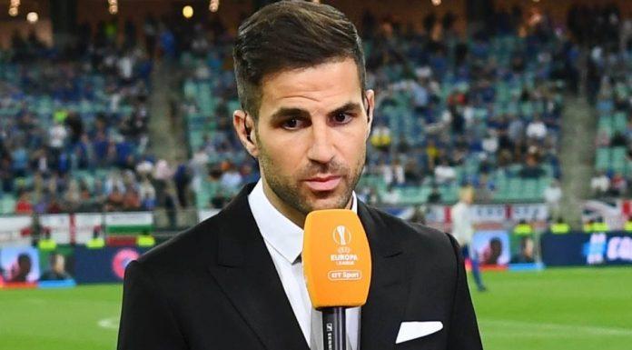 Fabregas Sebut Atmoster Final Liga Europa Begitu Menyedihkan!