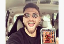 Fans Persija 'Geram' Saat Simic Ingin Jadi Youtuber