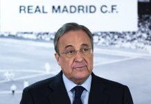 Terkait Transfer Hazard, Presiden Madrid Akhirnya Buka Suara