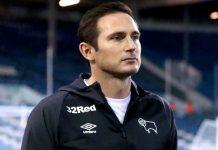 Dua Ujian Lampard di Chelsea, Apa Saja?