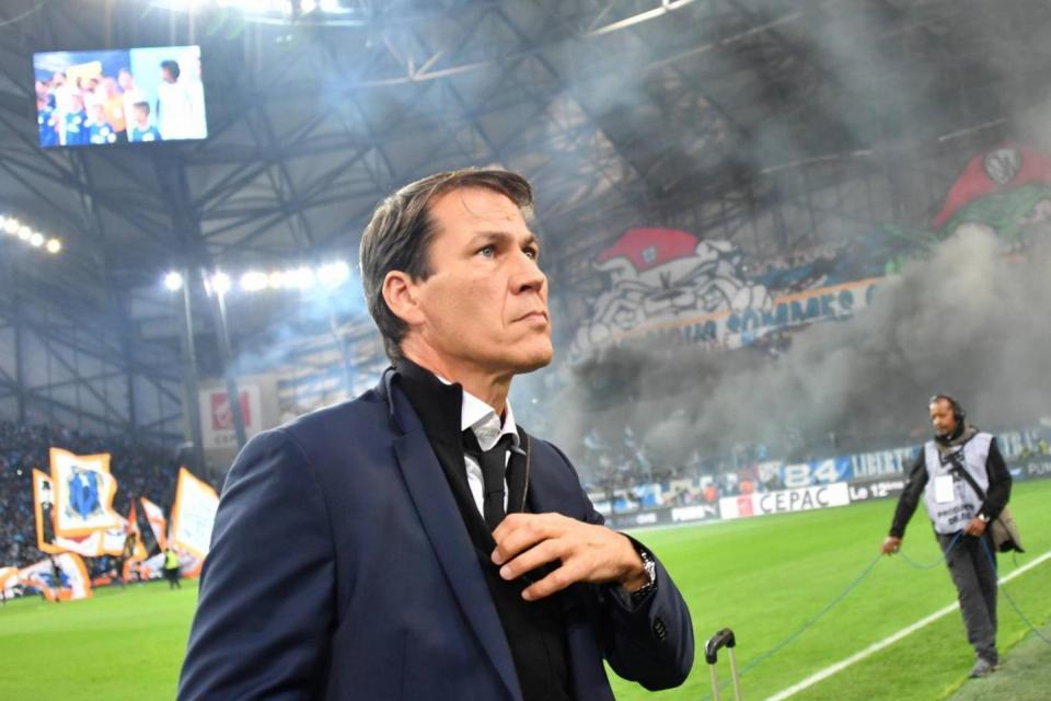 Gagal ke Liga Champions, Rudi Garcia Mundur Jadi Pelatih Marseille