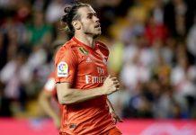 Agen: Bale Siap Pergi Dari Madrid Jika Ada Yang Berani Bayar Mahal