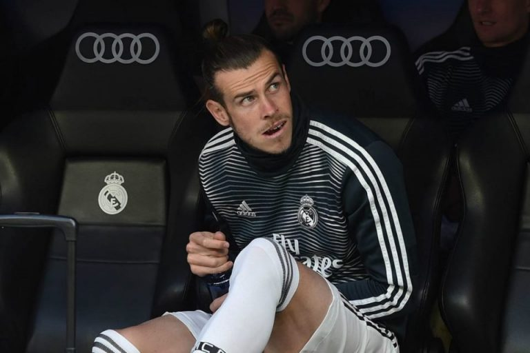 Sindir Manajemen, Bale: Pemain Bola Bukan Robot!