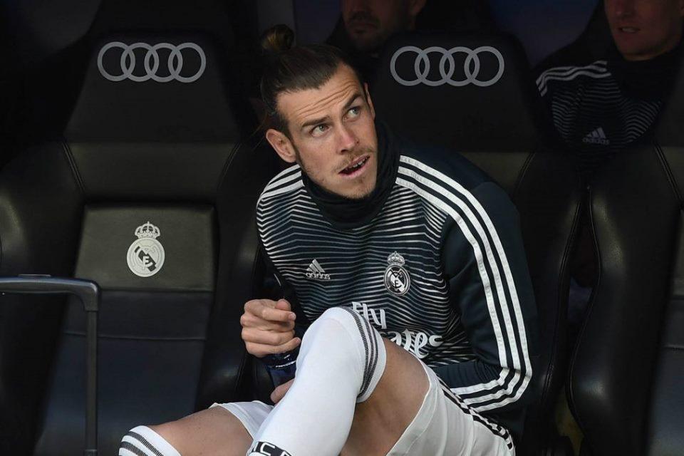 Pemain Ini Ingin Gareth Bale Bertahan di Madrid