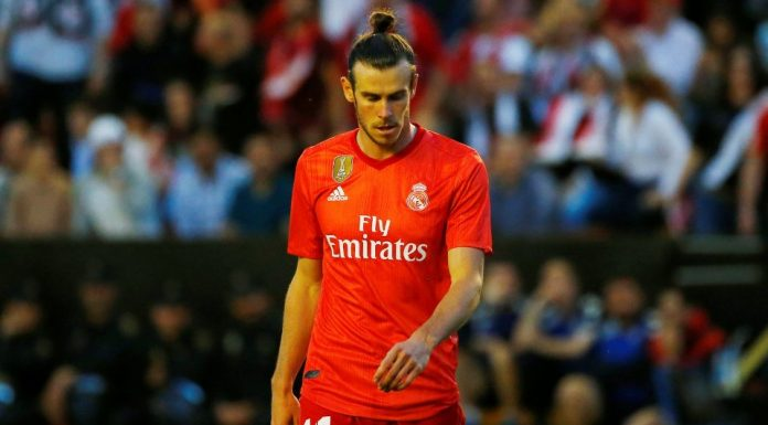 Bale Mohon Dimainkan Tuk Terakhir Kalinya Di Bernabeu