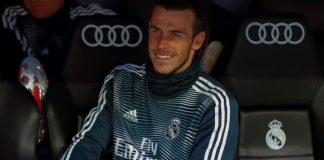 Mantan Presiden Sarankan Bintang Real Madrid Cari Klub Baru
