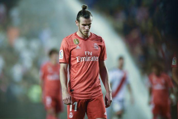 Eks Pemain Madrid: Musim Depan, Saya Dukung Bale Untuk Segera Hengkang
