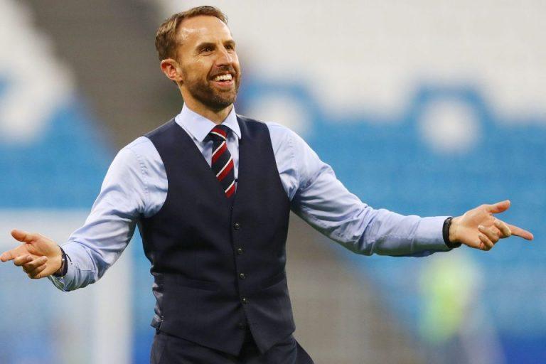 Gareth Southgate Dibuat Galau Terkait Kesuksean Empat Tim Inggris Ini