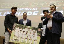 Garuda Select Gelombang Pertama Terbilang Sukses