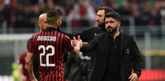 Gattuso Sebut Finis Posisi Lima Bukan Sebuah Kegagalan