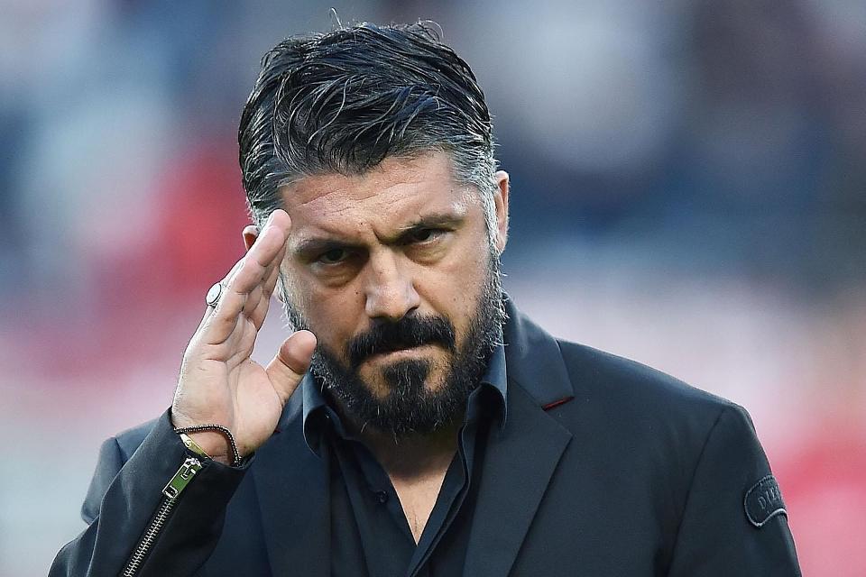 Gattuso; Tak Ada Kata Mundur Dalam Kamus Saya!