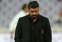 Sebelum Dipecat, Gattuso Pilih Lepaskan Jabatannya