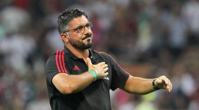 Andai Gattuso Pergi, Milan Siapkan Tiga Kandidat Pelatih