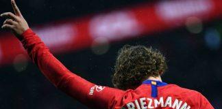 Rumor Griezmann Gantikan Coutinho adalah Omong Kosong