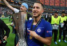 Mantan Pemain Barca Sebut Hazard Akan Menangkan Segalanya di Real Madrid