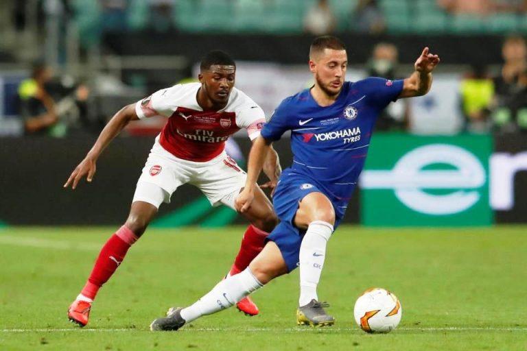 Hanya Dua Pemain Ini yang Bisa Gantikan Hazard di Chelsea