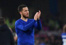 Madrid Sudah Tawar Hazard Rp 1,5 Triliun. Chelsea: Terlalu Murah!