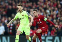 Henderson; Liverpool Selalu Bisa Melakukan Hal Spesial di Anfield
