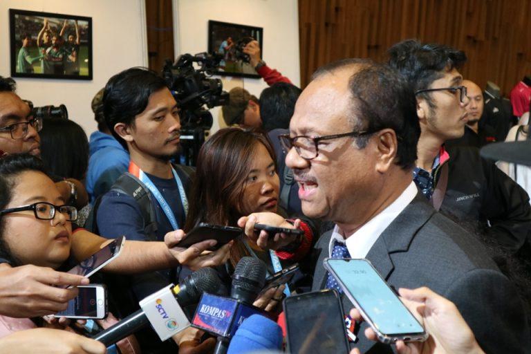 Skema LIB-Emtek untuk Dongkrak Rating Televisi Shopee Liga 1 2019