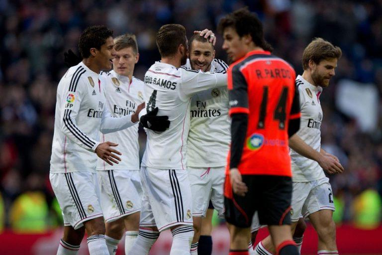 Inginkan Pogba, MU Minta Dua Pemain Madrid Sebagai Gantinya
